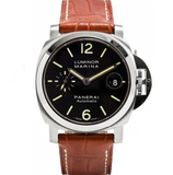 Panerai 沛纳海 LUMINOR MARINA AUTOMATIC Pam00048/Pam048 女款 - Noob-完美版
