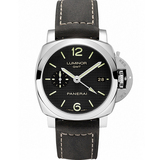 Panerai 沛纳海 LUMINOR 1950 3 DAYS GMT AUTOMATIC ACCIAIO Pam00535 - Noob完美版