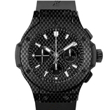 Hublot 宇舶 Big Bang 大爆炸 301.QX.1724.RX All Carbon Fiber 全碳纤维 - Noob完美版