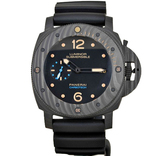 沛纳海 Panerai LUMINOR SUBMERSIBLE 1950 CARBOTECH ™ 3 DAYS AUTOMATIC PAM00616 Pam616 - Noob完美版