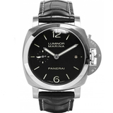 Panerai 沛纳海 LUMINOR MARINA 1950 3 DAYS AUTOMATIC ACCIAIO Pam00392 Pam392 - Noob-完美版
