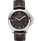 Panerai沛纳海LUMINOR MARINA 1950 3 DAYS AUTOMATIC TITANIO PAM00351 - Noob完美版